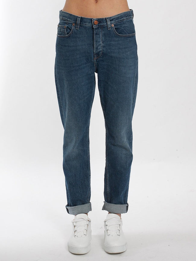 LISA RELAXED FIT JEANS