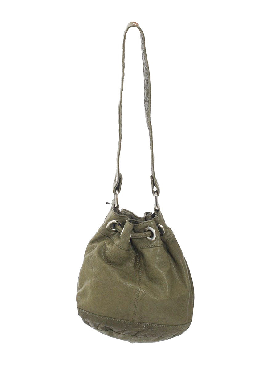 HOLLY MOSS BAG