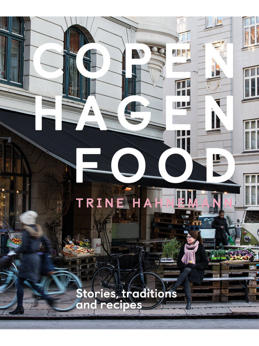 COPENHAGEN FOOD BOOK