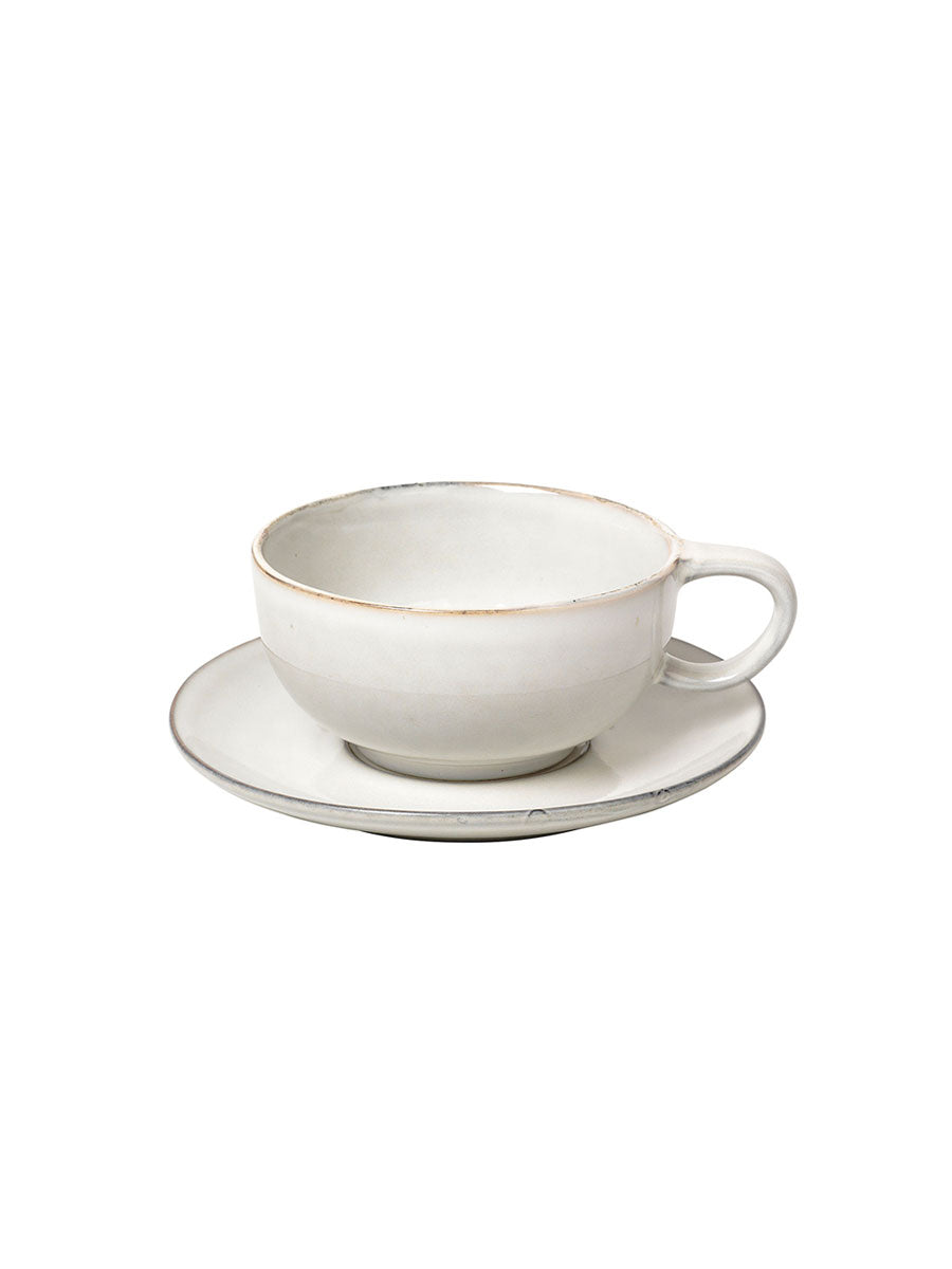 CUP W/SAUCER
