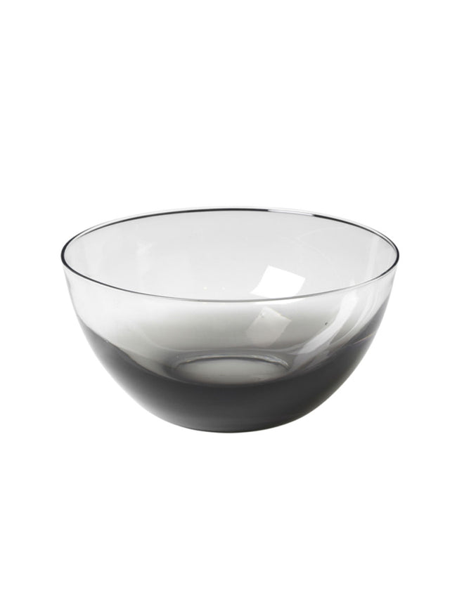GLASS BOWL M