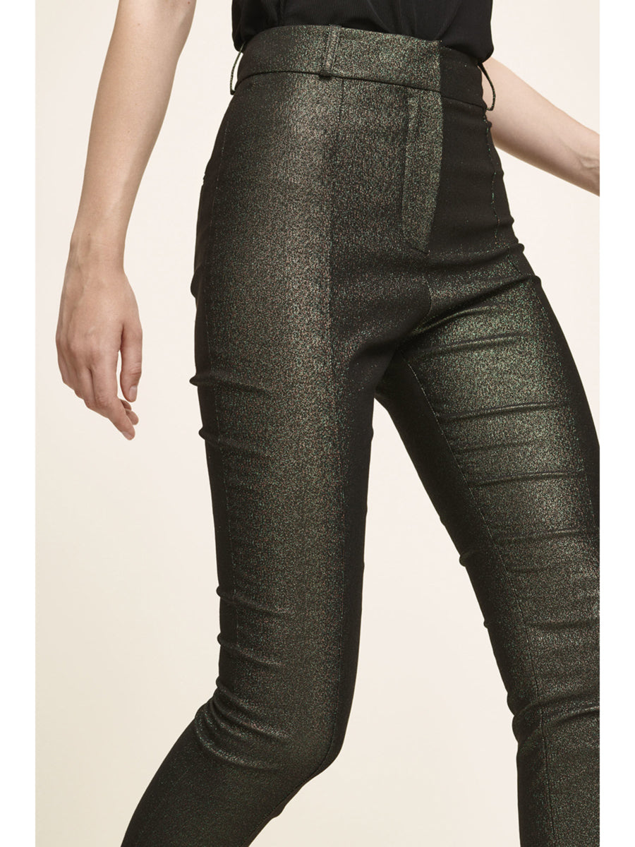 HILMA SHIMMER TROUSERS