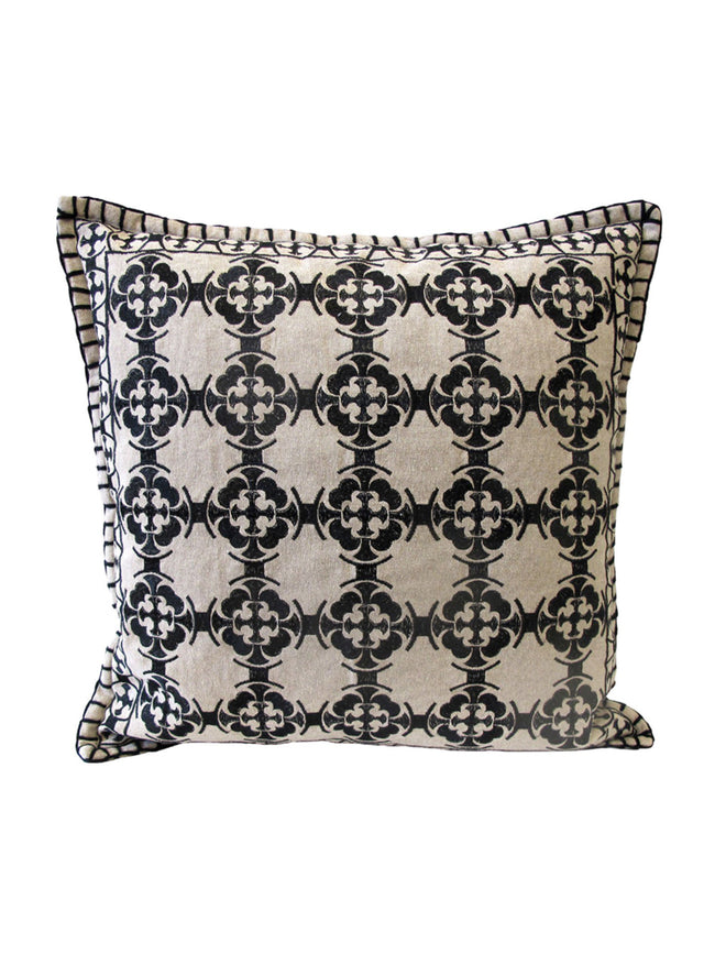 LARA CROSS CUSHION