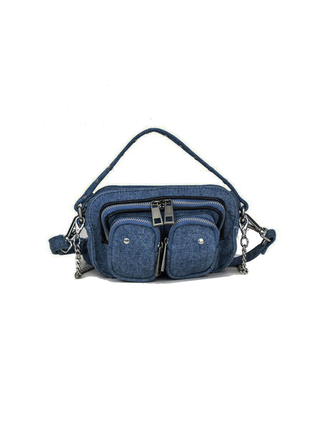 HELENA DENIM BAG