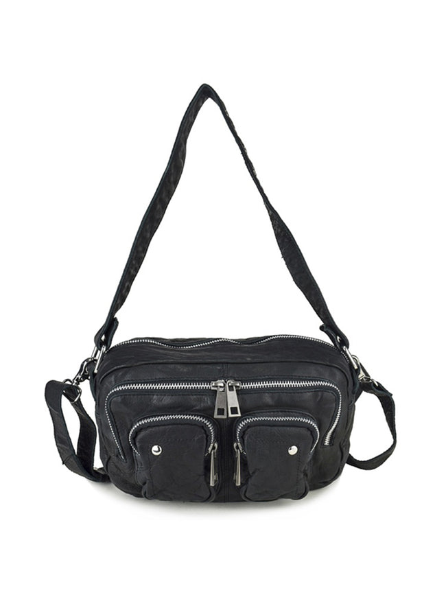 ELLIE BAG - WASHED BLACK