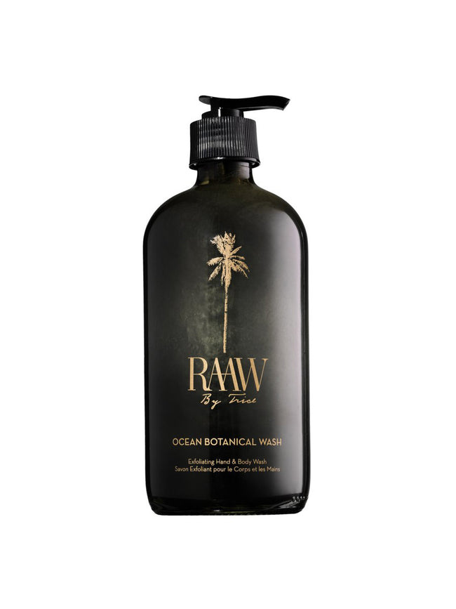 OCEAN BOTANICAL HAND & BODY WASH