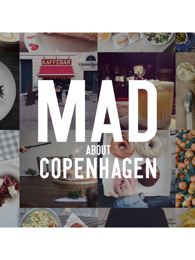 MAD ABOUT COPENHAGEN