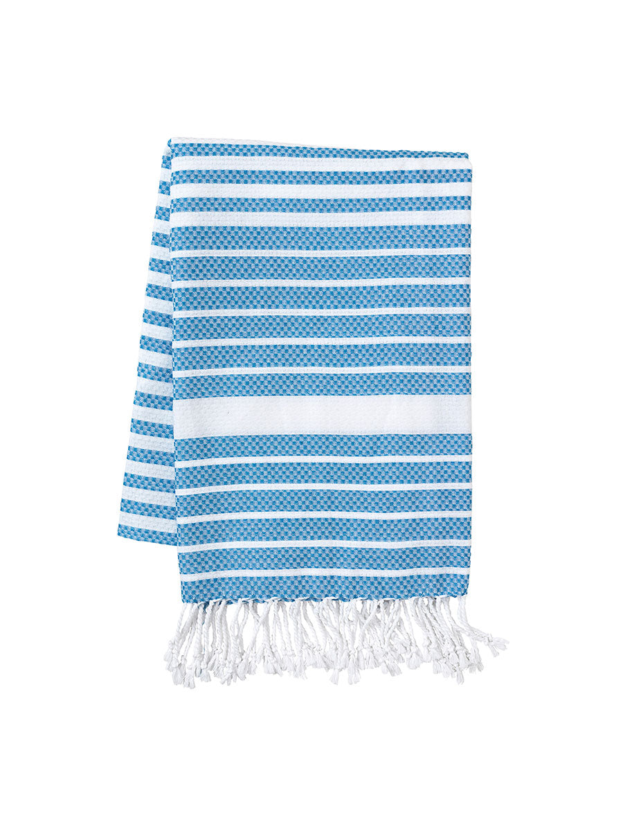 HAMMAM COTTON TEA TOWEL