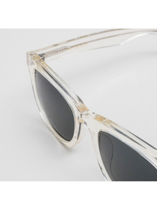 WOLFGANG TRANSPARENT SUNGLASSES