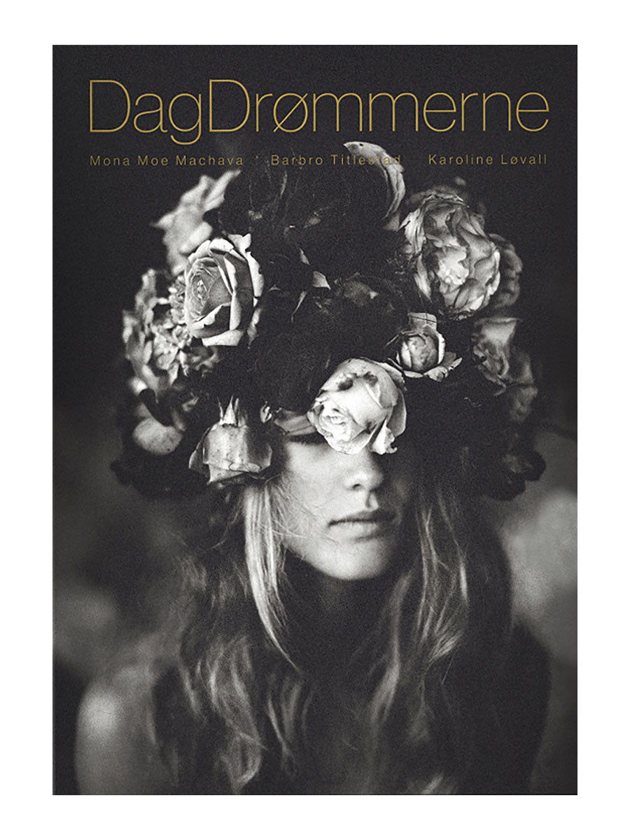 DAG DROMMERNE COFFEE TABLE BOOK