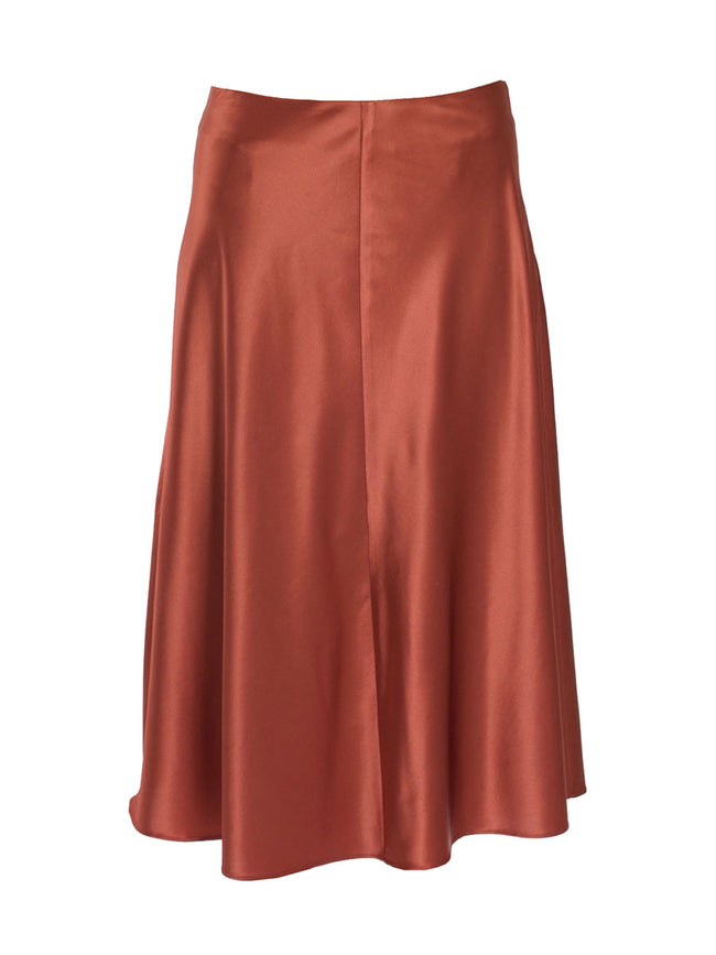 HEASTON SLIP SKIRT