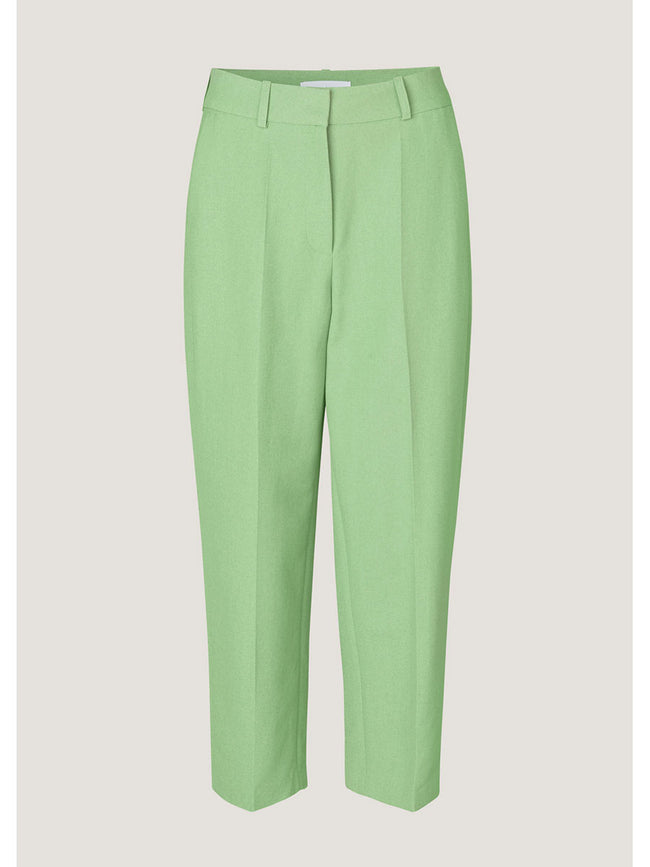 EFE TAILORED CROP TROUSER