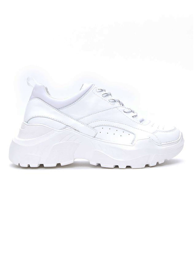 AMANDA CHUNKY SPORTS TRAINERS