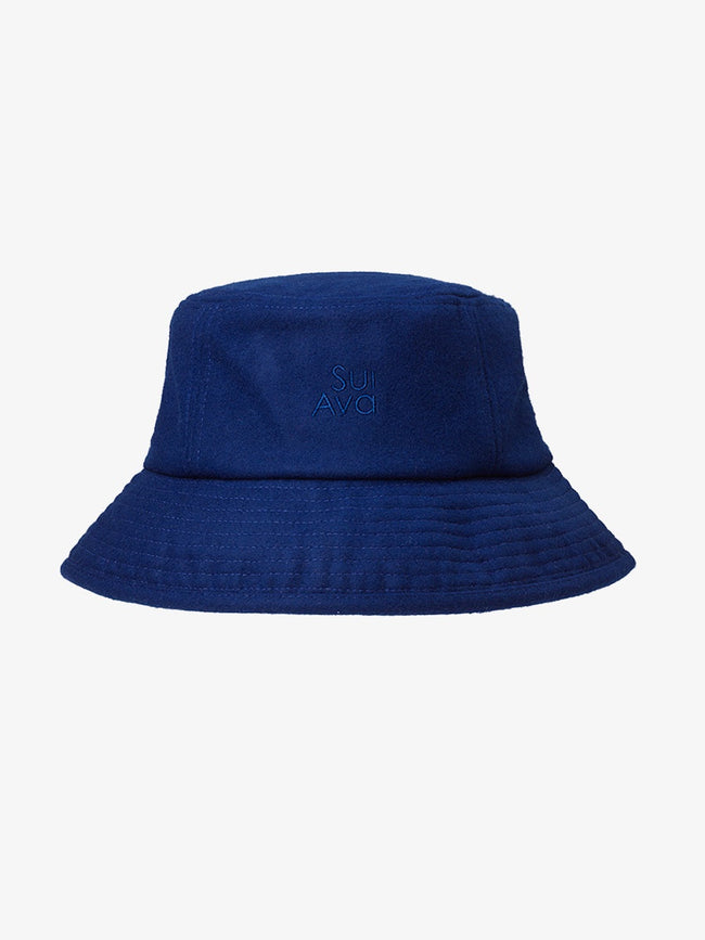POSH BUCKET HAT - BLUE
