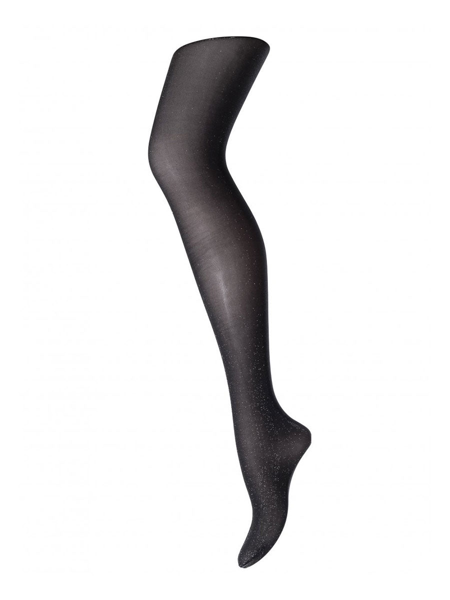 SNEAKY FOX ALEXA TIGHTS - SILVER