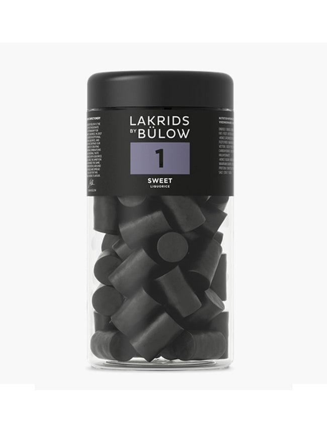 NO.1 SWEET LIQUORICE NEW