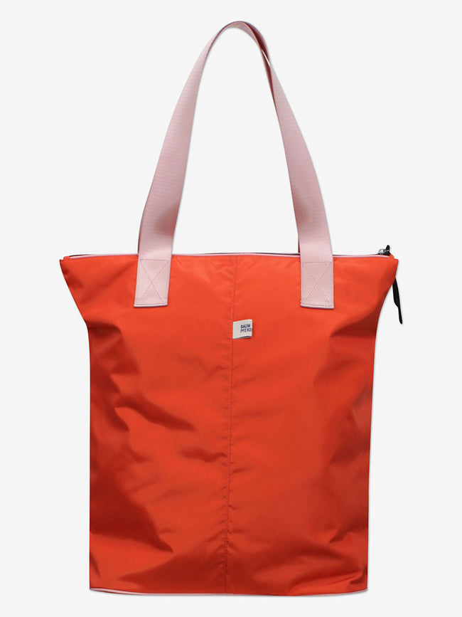 KORA TOTE BAG - KOI ORANGE