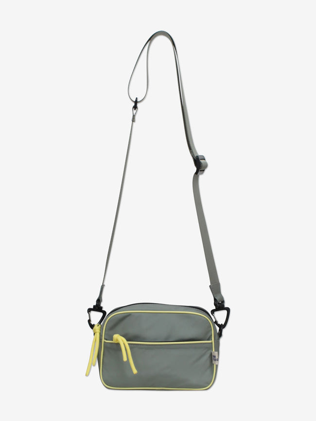 KENLEY BAG - LIGHT KHAKI