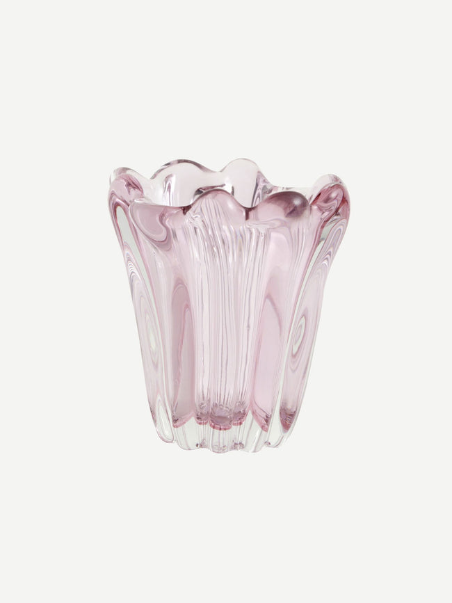 SMALL KATAJA VASE - LIGHT PINK