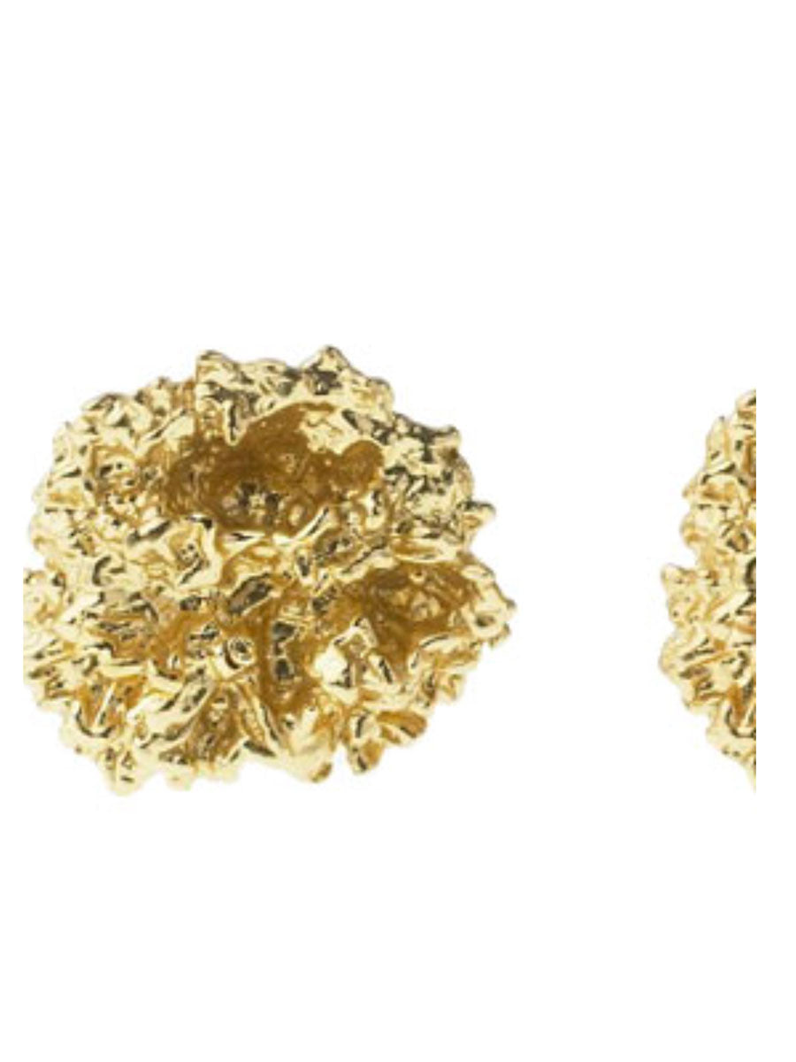PARSLEY EARSTUDS - GOLD