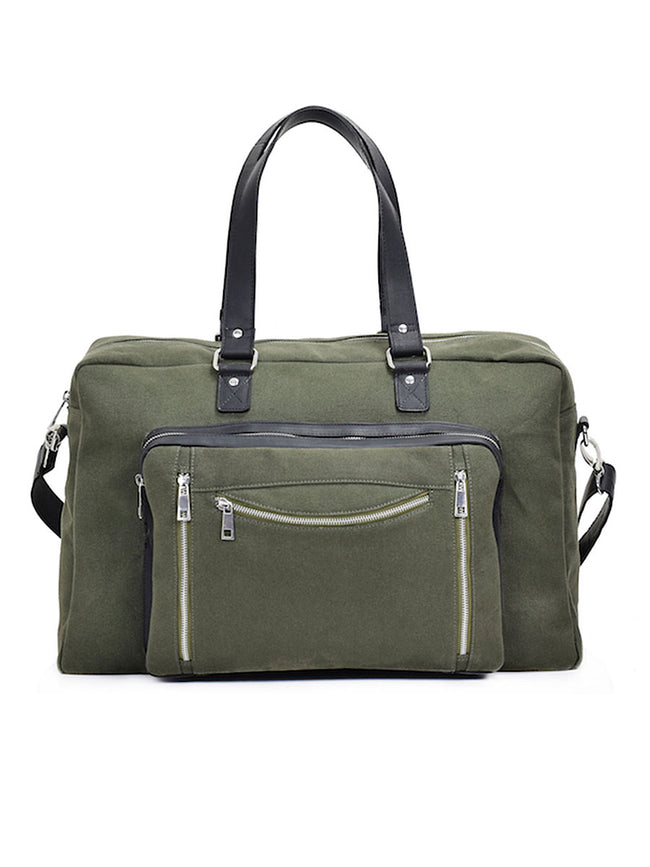 BOY CANVAS TRAVELBAG