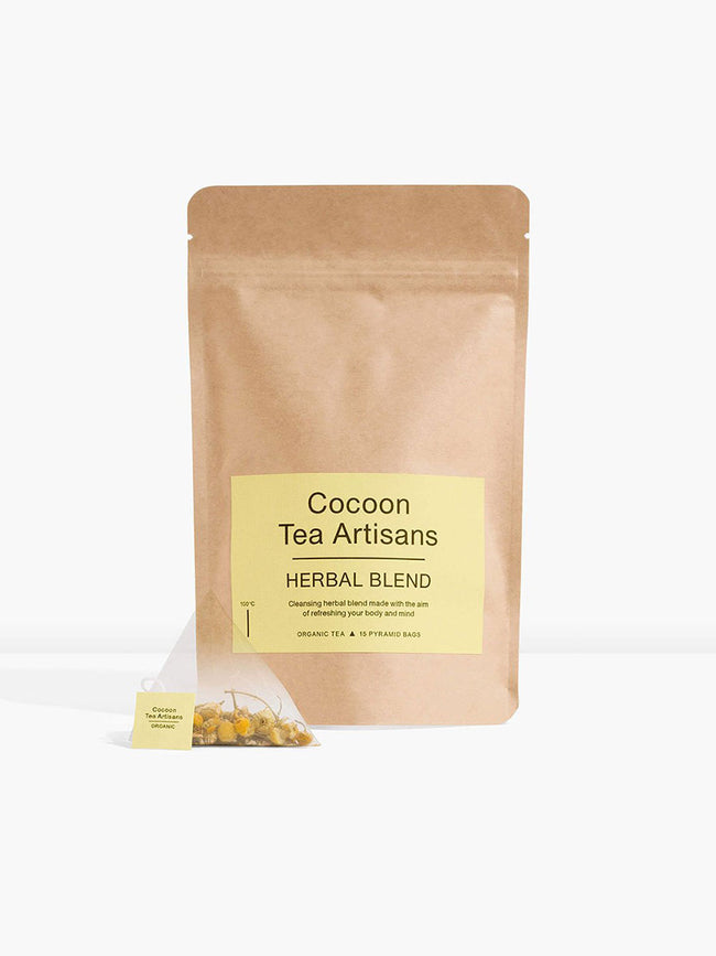 TEA REFILL - HERBAL BLEND