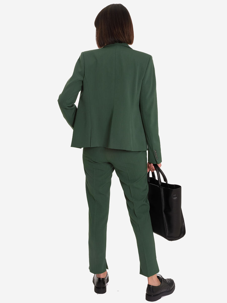 FRIDA BLAZER - GREEN