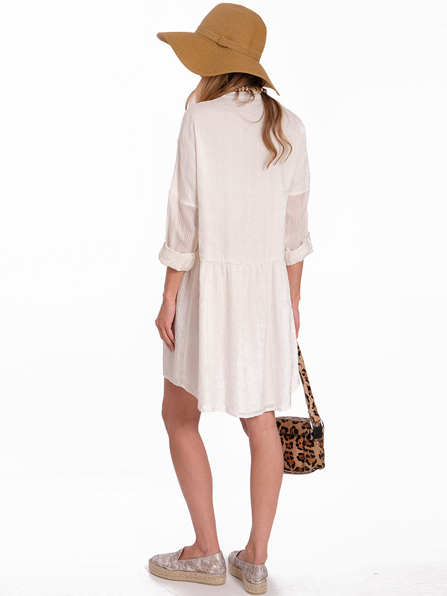 HAVANNA SHIRT DRESS