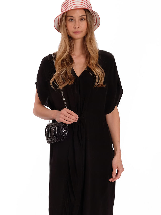 SILJO BLACK DRESS