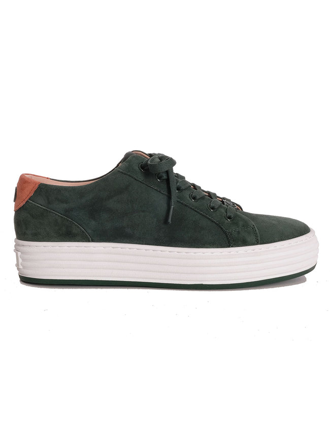 MOLLY TRAINER - GREEN