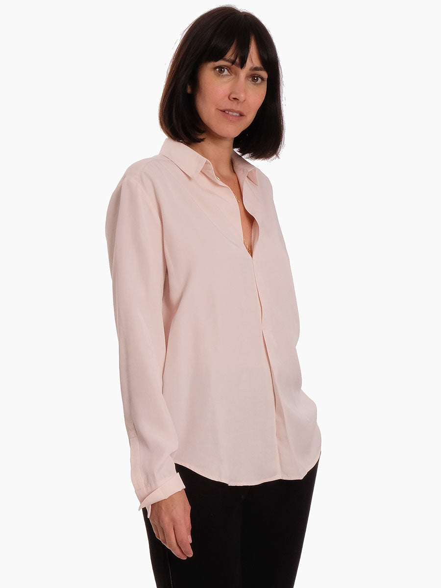 MISO SHIRT - MORGANITE
