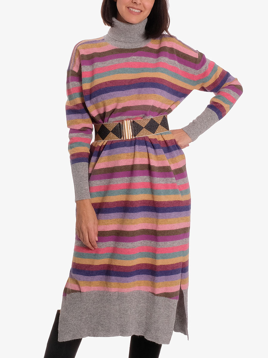 STEVIE KNIT DRESS