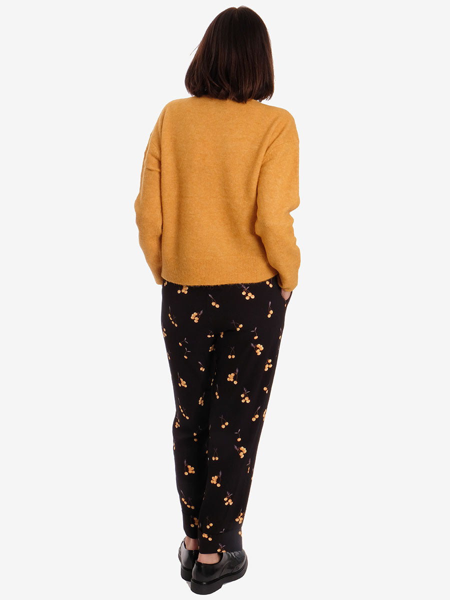ANOUR JUMPER - INCA GOLD