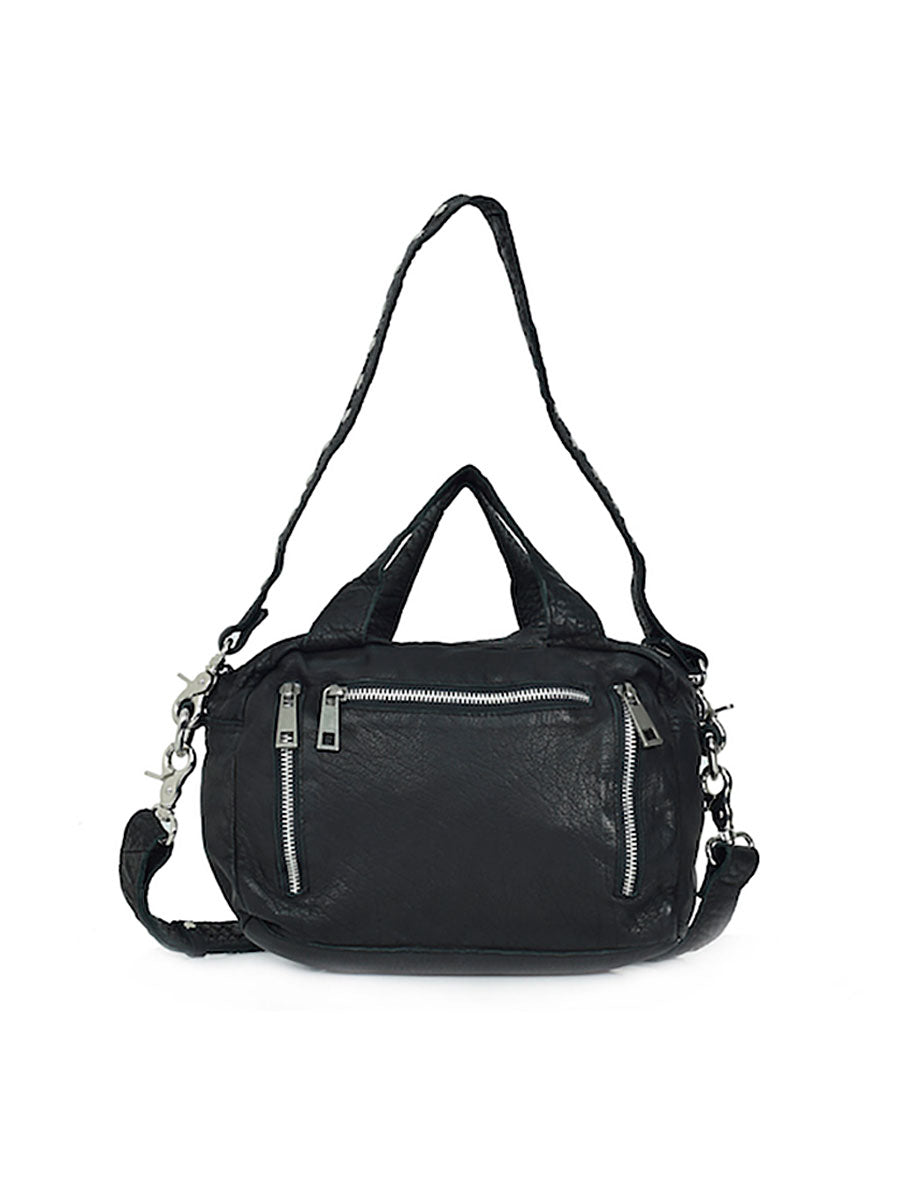 DONNA LEATHER BAG