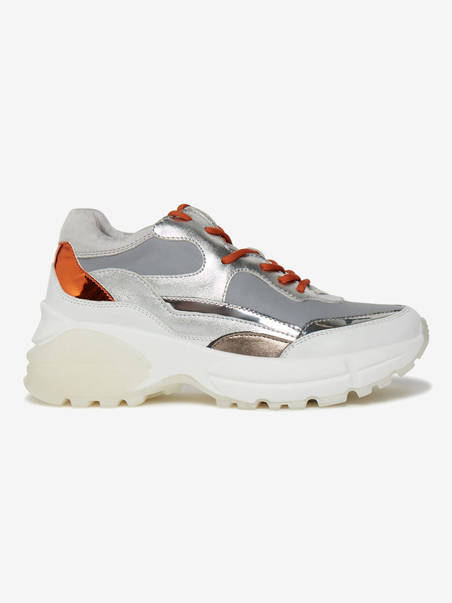 ELINA TRAINERS - SILVER