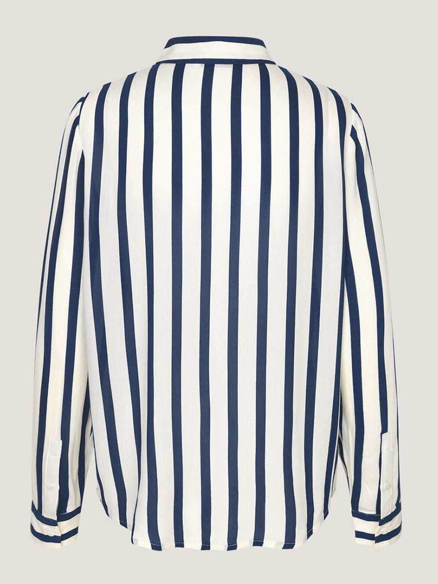 MILLY STRIPEY SHIRT