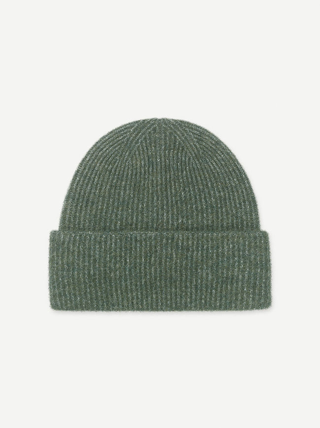 NOR HAT - DARKEST SPRUCE MEL
