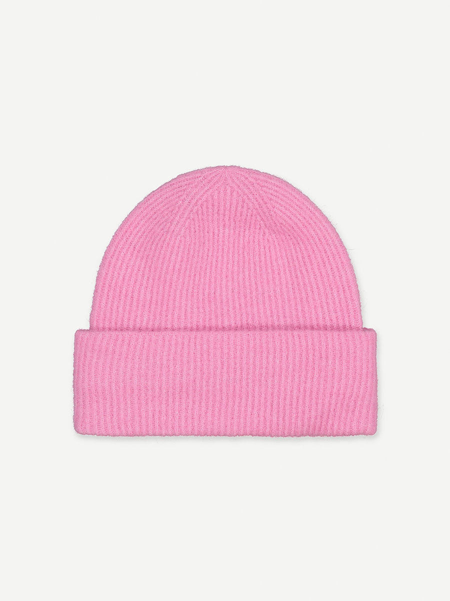 NOR HAT BUBBLE GUM PINK