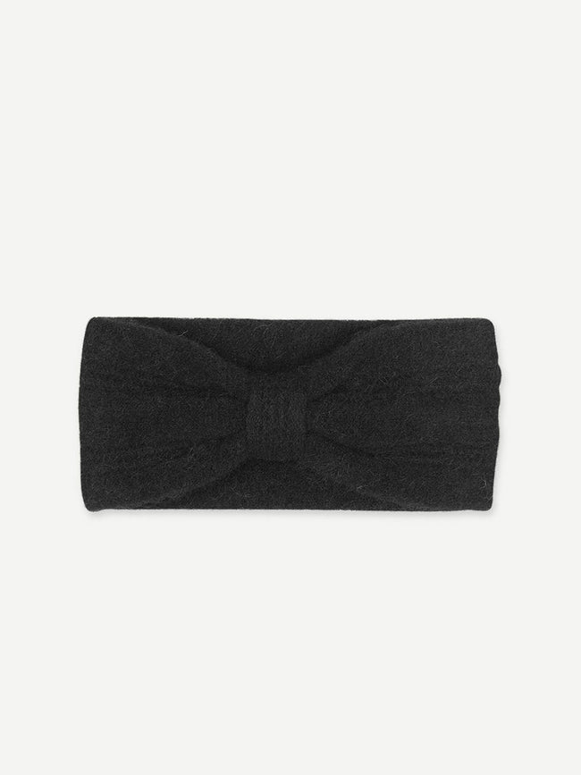 NOR HEADBAND - BLACK