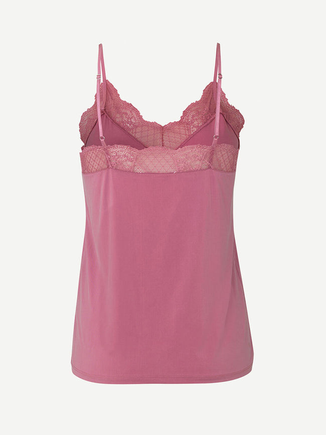 LINDA CAMISOLE - HEATHER ROSE