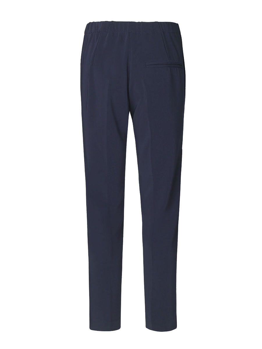 HOYSA TROUSERS - NAVY