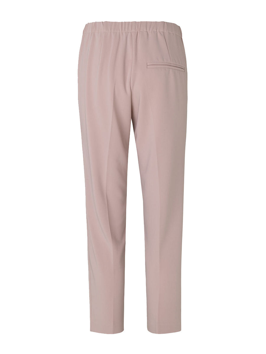 HOYSA TROUSERS - PALE MAUVE