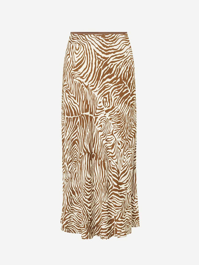 ALSOP SKIRT - MOUNTAIN ZEBRA