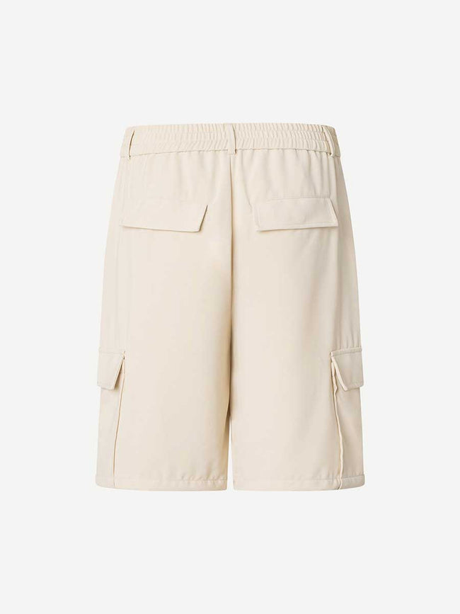 CITRINE SHORTS - QUICKSAND