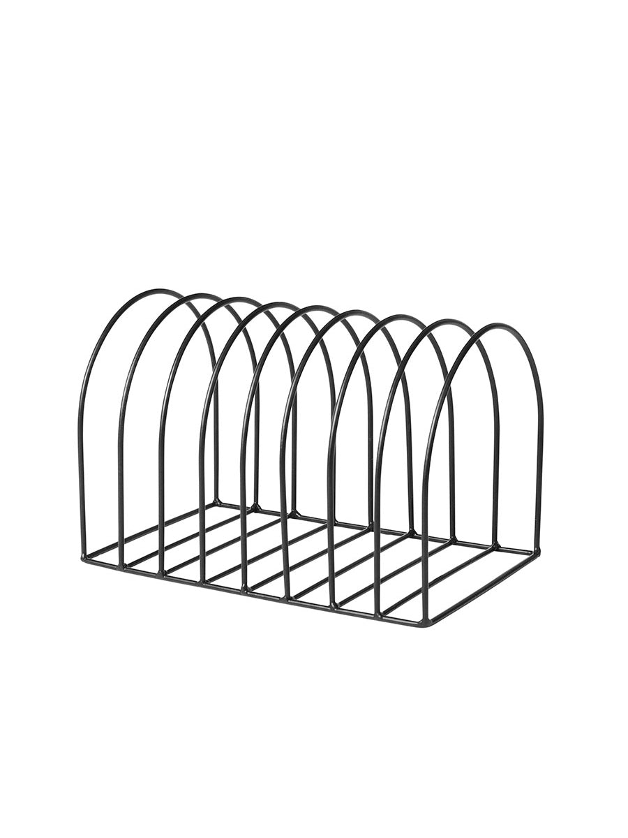 HOLLY IRON RACK
