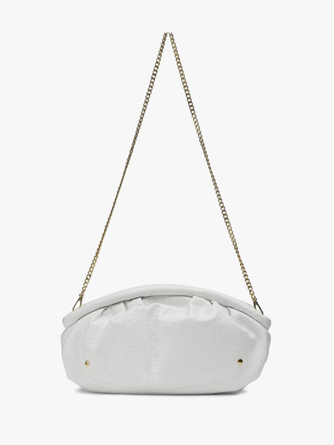 LIN NEW ZEALAND BAG - WHITE