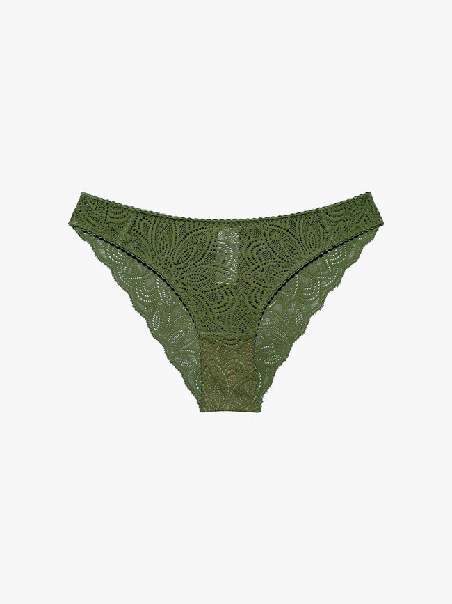 LUNA BRIEFS - GREEN