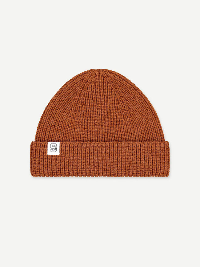 FLINT HAT - UMBER