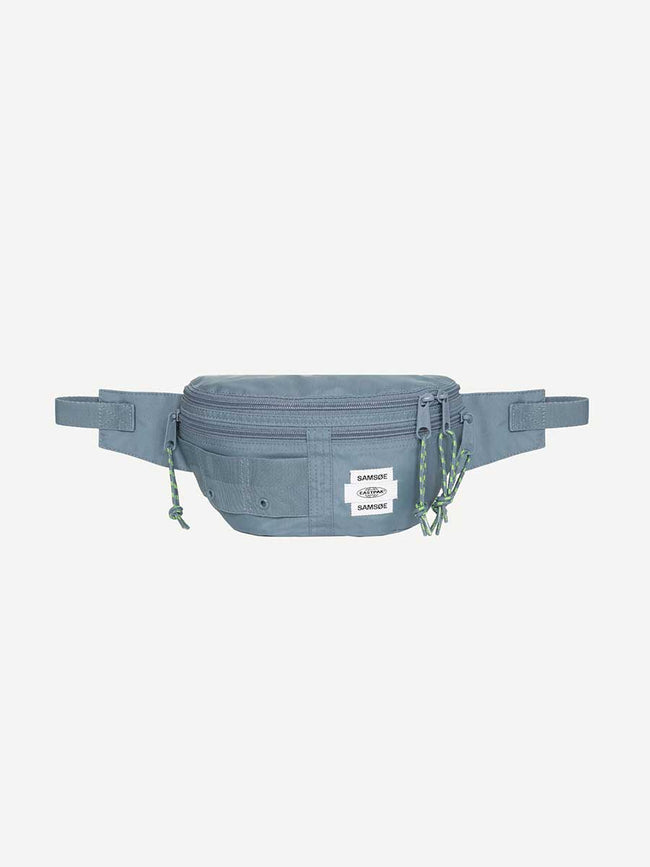 E WAIST BAG - BLUE MIRAGE