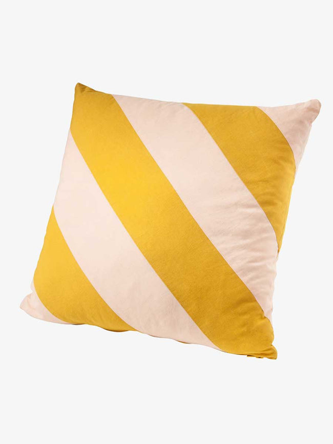 VIRGINIA PILLOW - CURRY